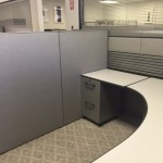 Used Knoll Currents and Morrison Workstations
