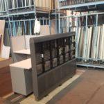 Knoll Currents & Morrison Workstations