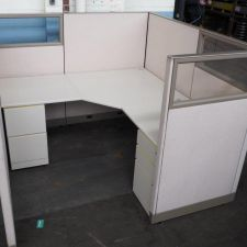 Used Knoll Morrison WorkStations