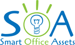 Smart Office Assets Logo