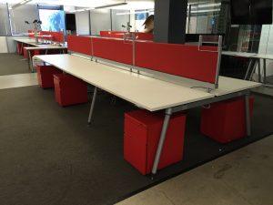 Benching Desks Jefferson City MO