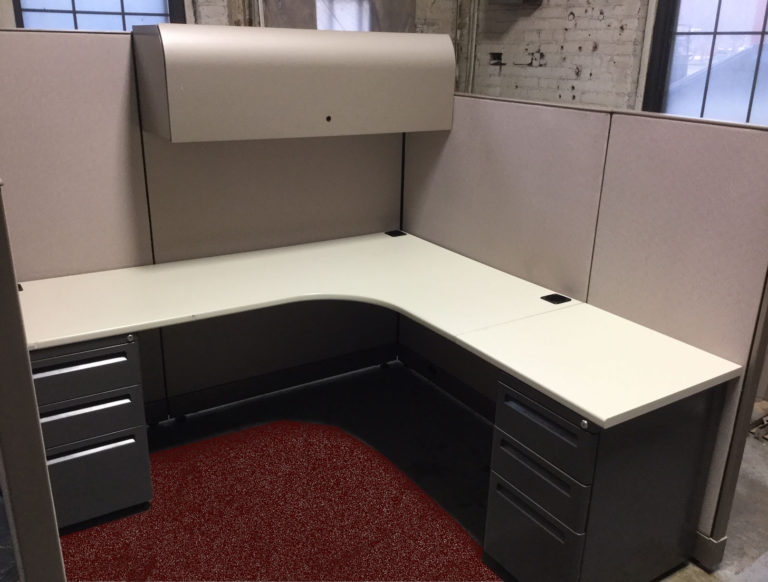 Used office cubicles St Louis MO