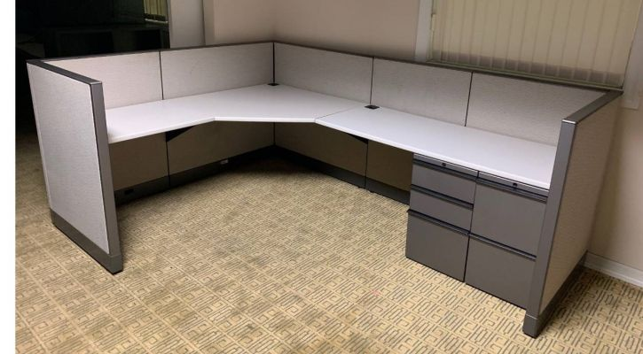 Used Knoll Morrison WorkStationused knoll morrison workstation st. louis MO
