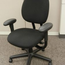 used seating Steelcase